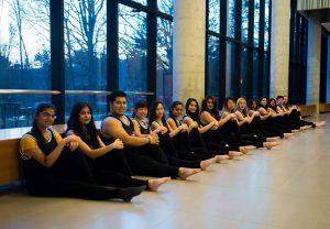 Rhythm Performing Arts