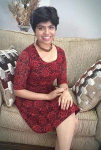 Ansu Roy - Dance Team Coordinator