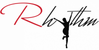 Rhythm Performing Arts Logo