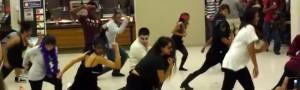 flashmob 2012