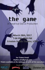 The Game (Final Show 2017)