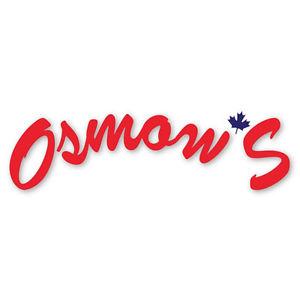 osmows logo