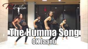 the humma song thumbnail